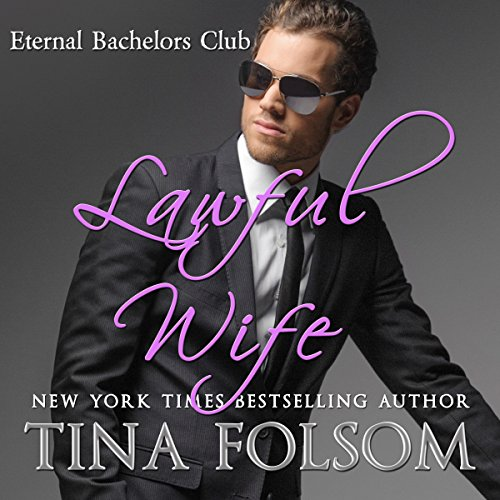 Lawful Wife audiobook cover art