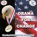 Obama - Change (Acapella Beat)