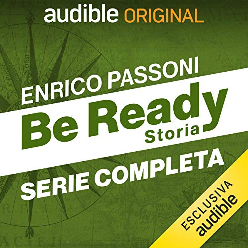 BeReady - Storia. Serie Completa  By  cover art