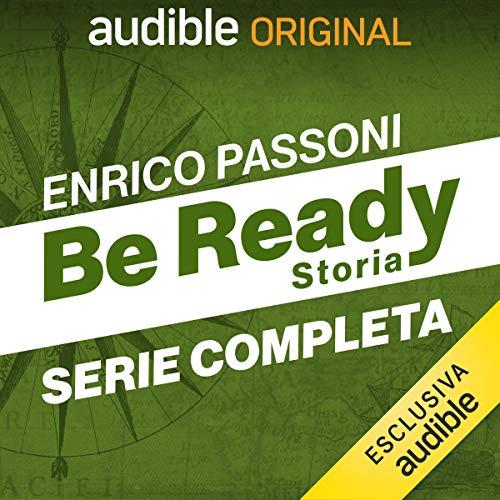 BeReady - Storia. Serie Completa copertina