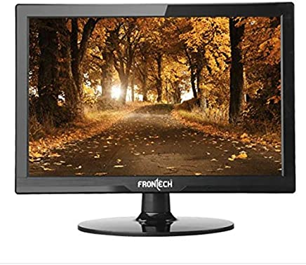 ba96848177a Frontech Jil 1978 15.4 inch HD Monitor Price in India - Real time ...