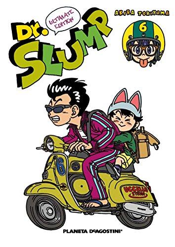 Dr. Slump nº 06/15 (Dr. Slump Kanzenban)