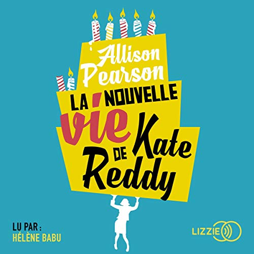 La nouvelle vie de Kate Reddy                   By:                                                                                                                                 Allison Pearson                               Narrated by:                                                                                                                                 Hélène Babu                      Length: 14 hrs and 49 mins     1 rating     Overall 5.0
