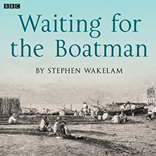 Waiting for the Boatman cover art