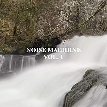 noise macine, Vol. 1