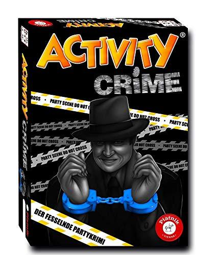 Piatnik Vienna Piatnik Vienna 6627 Crime Bild