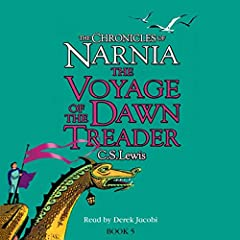 The Voyage of the Dawn Treader: The Chronicles of Narnia, Book 3