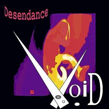 Desendance