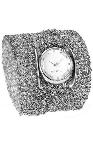 BREIL Infinity tw1245 - Reloj para Mujer