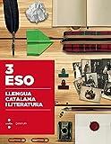 Llengua catalana i literatura. 3 ESO. Construïm - 9788466138437