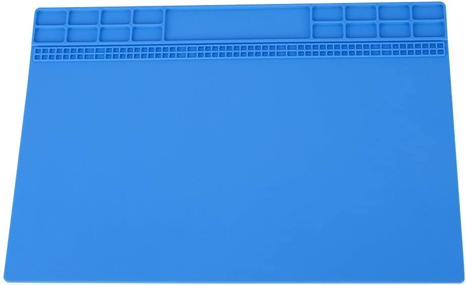 Silicone Magnetic Heat Insulation Outlet SALE Maintenance Manufacturer regenerated product Mat Pad Desk Platf