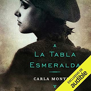 La tabla esmeralda [The Emerald Table]                   De :                                                                                                                                 Carla Montero Maglano                               Lu par :                                                                                                                                 Bea Rebollo Crespo                      Durée : 24 h et 1 min     1 notation     Global 4,0