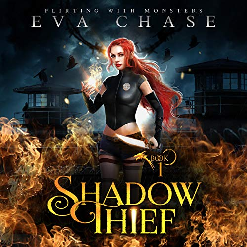 Shadow Thief cover art