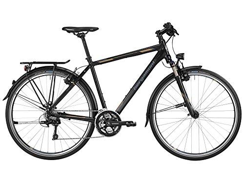 Bergamont Horizon LTD Herren Trekking Fahrrad Sondermodell schwarz/gold/grau 2016: Größe: 60cm (186-201cm)