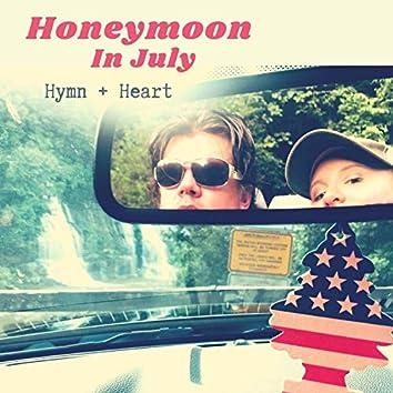 Honeymoon in July