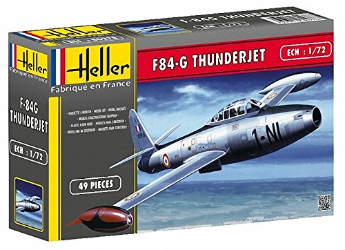Heller - Juguete de aeromodelismo (80278)
