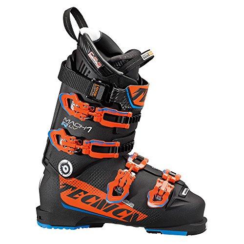 Tecnica - Chaussure de ski Tecnica Mach 1 R 130 LV Black - Homme - 27.5 MDP (42 1/2)