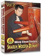 SHAOLIN WOODEN DUMMY SEC. 5-8