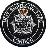 British New Scotland...image