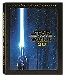 Star Wars: El Despertar De La Fuerza (Blu-ray 3D) [Blu-ray]