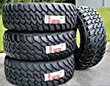 Set of 4 (FOUR) Atlas Tire Priva M/T Mud-Terrain Radial...
