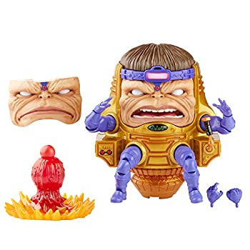 Hasbro Marvel Legends Series Avengers 6-inch Scale M.O.D.O.K Figure and 4 Accessories for Fans Ages 4 and Up