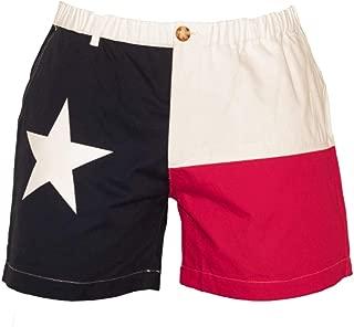 Meripex Apparel Men's Texas Flag 5.5