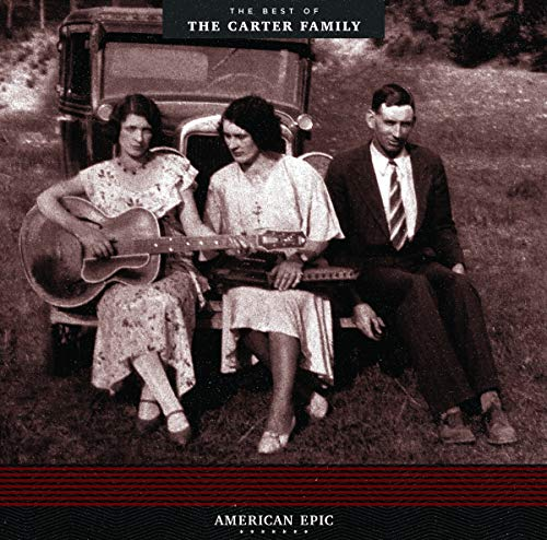 American Epic [Vinilo]