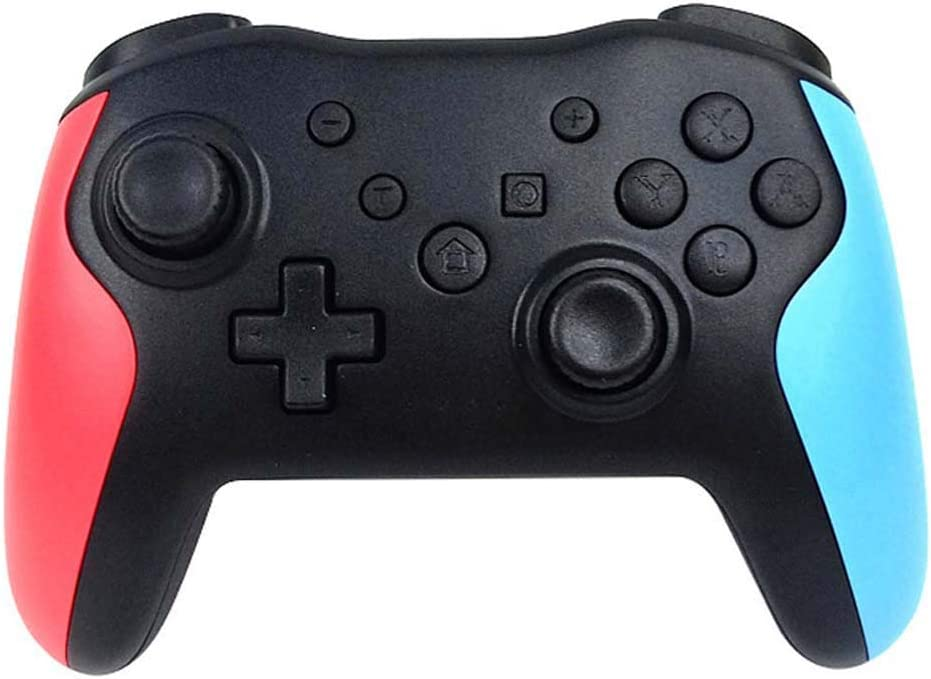 ZXZS Bluetooth Wireless New Translated color Gamepad Game 6-axis Vibrating Controller