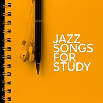Jazz Songs for Study