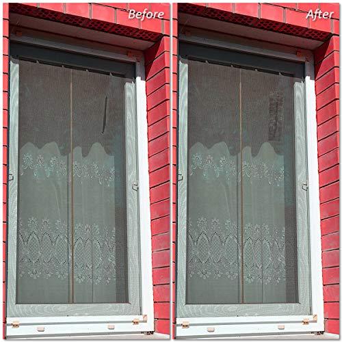 Yolistar Ferretería para ventanas