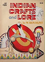 Get the Indiana Crafts and Lore Book (AFFILIATE)