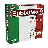 Subbuteo Playset Italia Edition