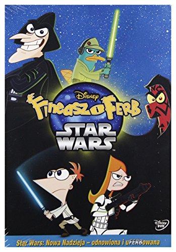 Phineas und Ferb [DVD] [Region 2] (Deutsche Sprache)