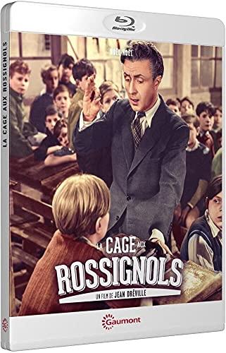 La Cage aux rossignols [Blu-Ray]
