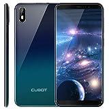 CUBOT J5 Smartphone Dual SIM Android 9.0, Télephone Portable débloqué Écran FHD...