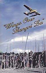 Wings Over Shangri La: E. Janet Steiger, Don Richardson