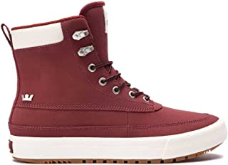 Oakwood Men's High Top Cold Weather Shoes