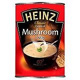 Heinz crema de champiñones 400 g