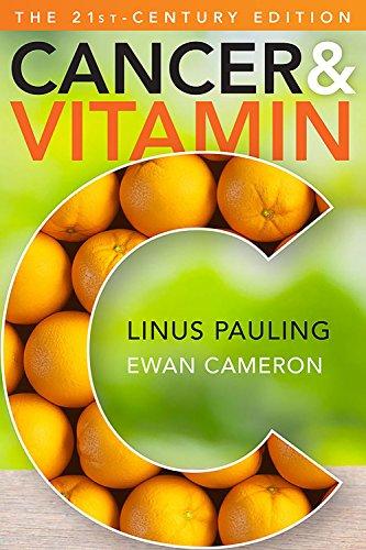 CANCER & VITAMIN C 21ST-CENTUR