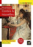 Contes et nouvelles: 7 nouvelles réalistes, suivies d'un dossier « Enfances volées »