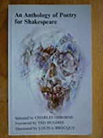 An Anthology of Poems for Shakespeare 1852190213 Book Cover
