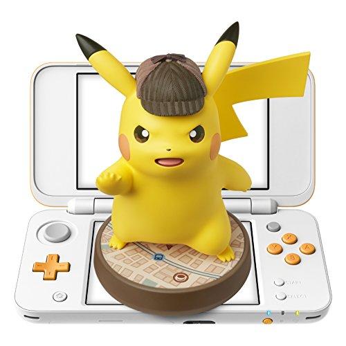 amiibo Meisterdetektiv Pikachu - 5