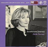 Sentimental Journey by Nicki Parrott