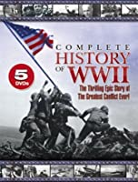 Complete History of Wwii [DVD]