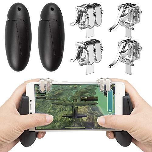 EAONE 2 Pares mandos Juegos Dispositivos móviles
