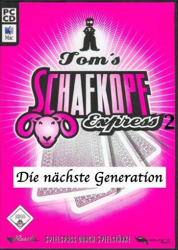Tom's Schafkopf Express 2 - [PC/Mac]