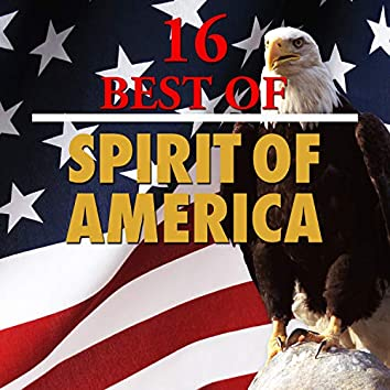 16 Best Spirit of America