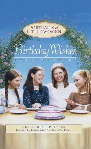 Birthday Wishes (Portraits of Little Women)