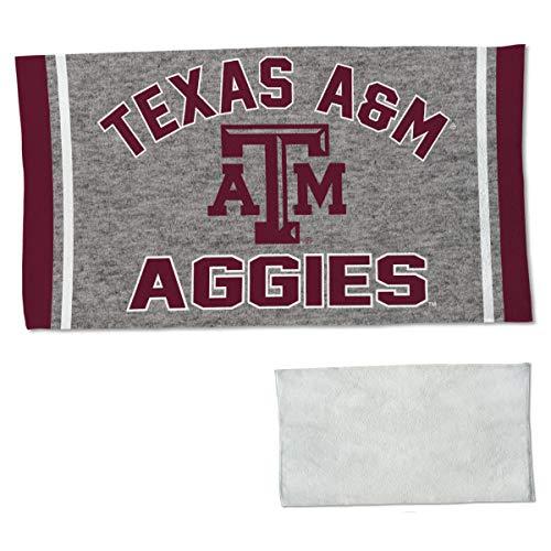 McArthur Texas A&M Aggies Workout Exercise Towel